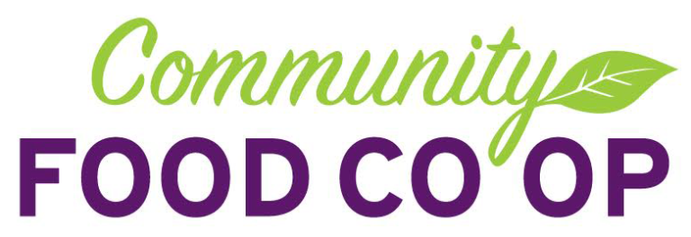 Community Food Co-Op logo
