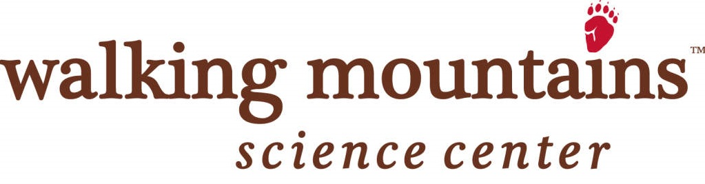 walking mountains logo science center