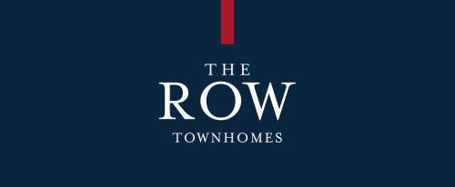 the row townhomes icon