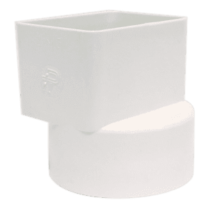 2x3x3-DS-x-Hub-SDR35-Sewer-Downspout-Adapter