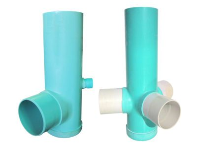 Need plan take-offs where in-line drains, drain basins or curb inlets are needed? Remember Specified Fittings!