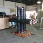 Four way HDPE Pipe Solutions