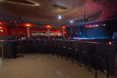 The Showbox in Seattle